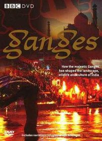 Ganges - (Import DVD)