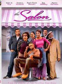 The Salon (2005) - (DVD)