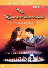 River Dance: Live from Radio City Music Hall - (Australian Import DVD)