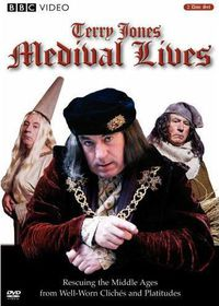 Terry Jones:Medieval Lives - (Region 1 Import DVD)
