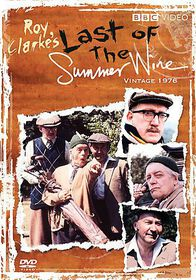 Last of the Summer Wine:Vintage 1976 - (Region 1 Import DVD)