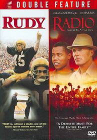 Rudy Special Edition/Radio - (Region 1 Import DVD)