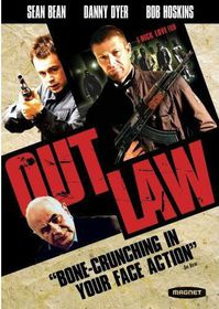 Outlaw - (Region 1 Import DVD)