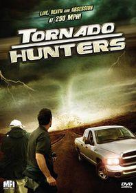 Tornado Hunters - (Region 1 Import DVD)