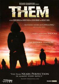 Them (aka ILS) - (Region 1 Import DVD)