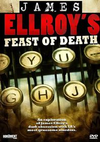 James Elroy's Feast of Death - (Region 1 Import DVD)