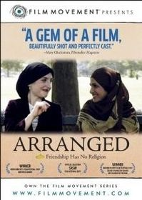 Arranged - (Region 1 Import DVD)