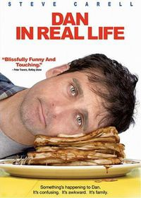 Dan in Real Life - (Region 1 Import DVD)