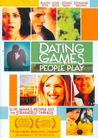 Dating Games People Play - (Region 1 Import DVD)