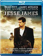 Assassination of Jesse James - (Region A Import Blu-ray Disc)
