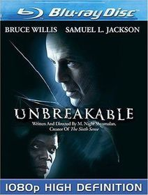 Unbreakable - (Region A Import Blu-ray Disc)