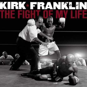 Franklin Kirk - The Fight of My Life (CD)
