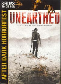 Unearthed - (Region 1 Import DVD)