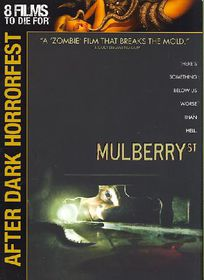Mulberry Street - (Region 1 Import DVD)