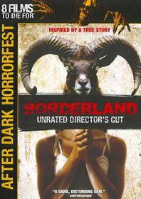 Borderland - (Region 1 Import DVD)
