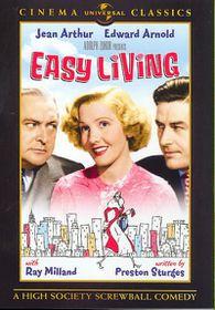 Easy Living - (Region 1 Import DVD)