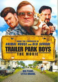 Trailer Park Boys:Movie - (Region 1 Import DVD)
