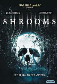 Shrooms - (Region 1 Import DVD)