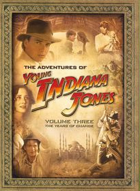 Adventures of Young Indiana Jones V 3 - (Region 1 Import DVD)
