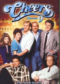 Cheers:Ninth Season -(parallel import - Region 1)