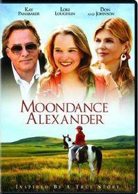 Moondance Alexander - (Region 1 Import DVD)