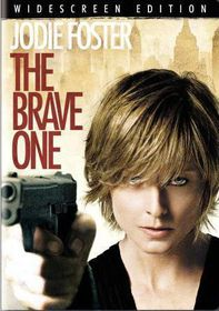 Brave One - (Region 1 Import DVD)