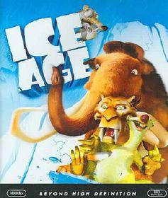 Ice Age - (Region A Import Blu-ray Disc)