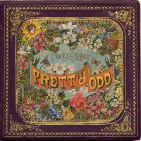 Panic At The Disco - Pretty Odd (CD)