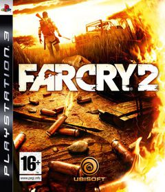 Far Cry 2 (PS3 Essentials)