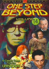 One Step Beyond Vol 14 - (Region 1 Import DVD)