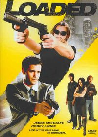 Loaded - (Region 1 Import DVD)