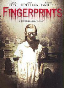 Fingerprints - (Region 1 Import DVD)