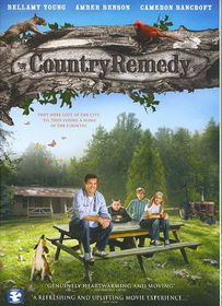 Country Remedy - (Region 1 Import DVD)