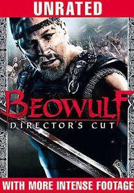 Beowulf Director's Cut - (Region 1 Import DVD)