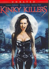 Kinky Killers - (Region 1 Import DVD)