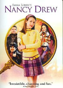 Nancy Drew - (Region 1 Import DVD)