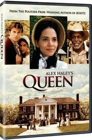 Alex Haley's Queen - (Region 1 Import DVD)