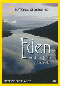 Eden at the End of the World - (Region 1 Import DVD)
