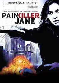 Painkiller Jane - (Region 1 Import DVD)