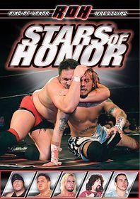 Ring of Honor:Stars of Honor - (Region 1 Import DVD)
