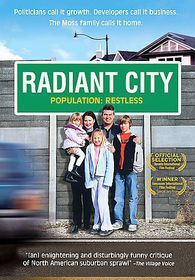 Radiant City - (Region 1 Import DVD)