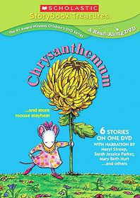Chrysanthemum and More Mouse Mayhem - (Region 1 Import DVD)