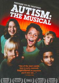 Autism:Musical - (Region 1 Import DVD)