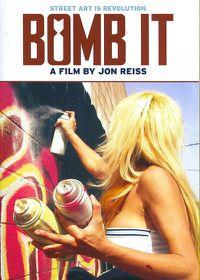 Bomb It - (Region 1 Import DVD)