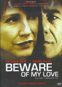 Beware of My Love - (Region 1 Import DVD)