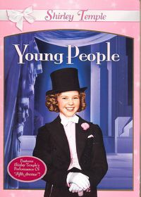 Young People - (Region 1 Import DVD)