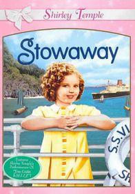 Stowaway - (Region 1 Import DVD)
