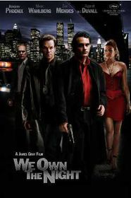 We Own the Night (2007) - (DVD)