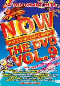 Now the DVD Vol. 9 (DVD)