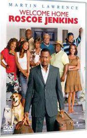 Welcome Home Roscoe Jenkins (2008) - (DVD)